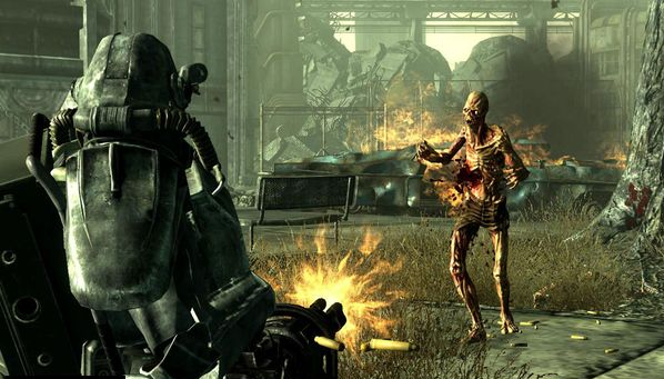 Fallout 3 iOS Latest Version Free Download