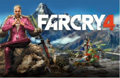 Far Cry 4 Full Version Mobile Game