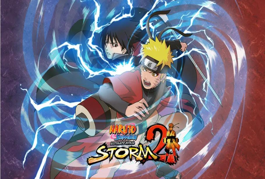 NARUTO SHIPPUDEN: Ultimate Ninja STORM 2 Full Version Mobile Game