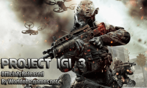 Project IGI 3 PC Version Full Free Download