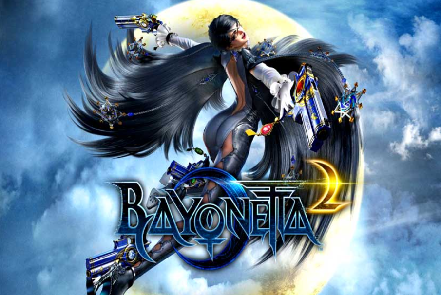 Bayonetta 2 Download for Android & IOS