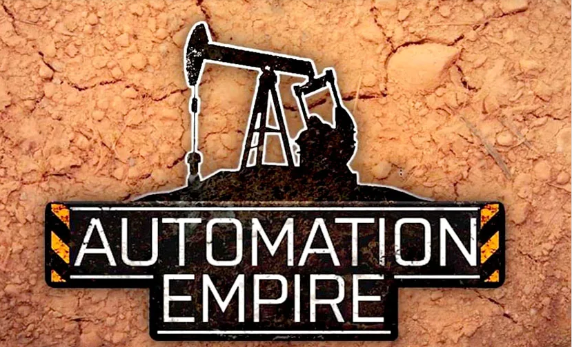 Automation Empire PC Version Free Download