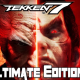 TEKKEN 7 Ultimate Edition Android/iOS Mobile Version Full Free Download