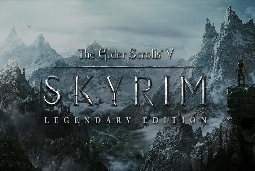 The Elder Scrolls V Skyrim – Legendary Edition PC Latest Version Free Download