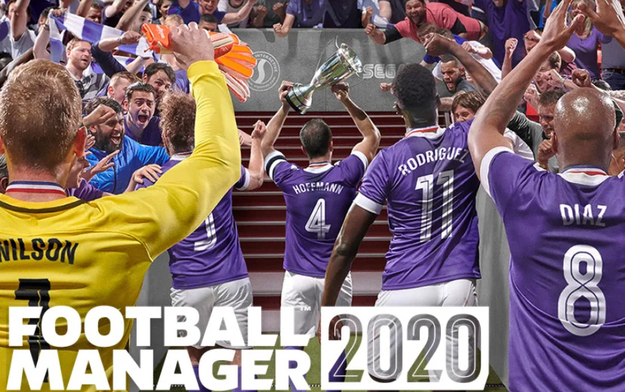 Football Manager 2020 Download for Android & IOS