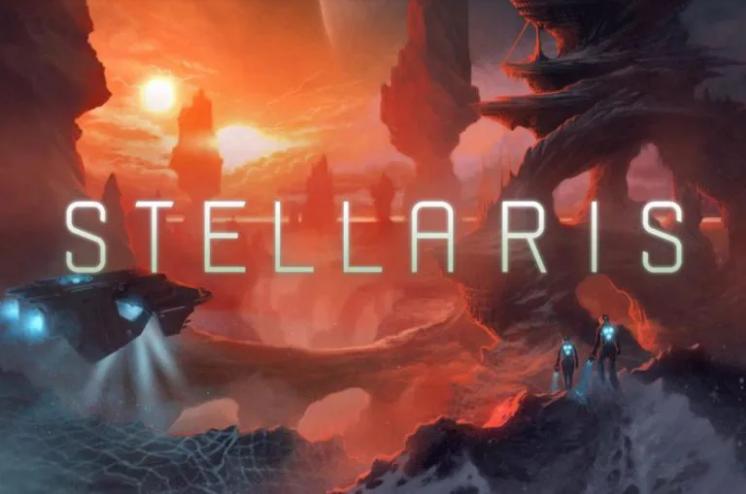 Stellaris: Galaxy Edition iOS/APK Version Full Game Free Download