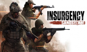 Insurgency Sandstorm iOS Latest Version Free Download