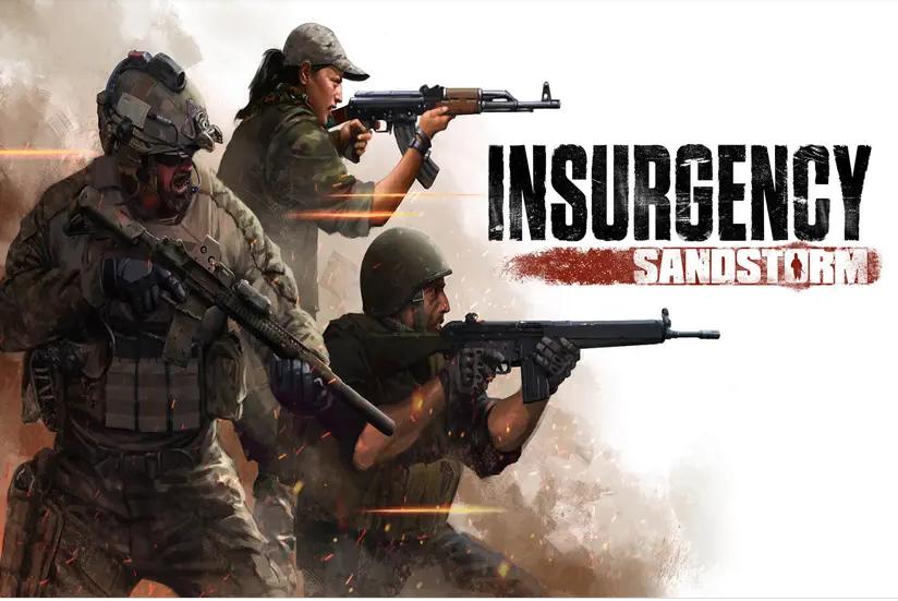 Insurgency Sandstorm iOS Latest Version Free Download