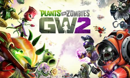 Plants vs Zombies Garden Warfare iOS/APK Full Version Free Download