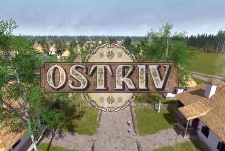 Ostriv PC Full Version Free Download