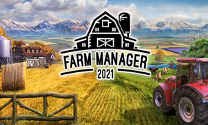 Farm Manager 2021 PC Game Download