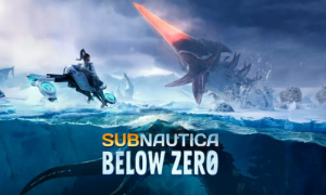 Subnautica: Below Zero PC Version Full Free Download