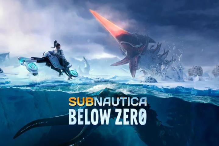 Subnautica: Below Zero PC Version Full Free Download
