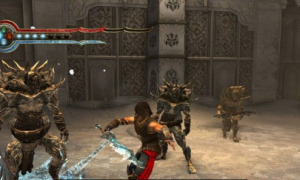 Prince Of Persia Android/iOS Mobile Version Full Free Download