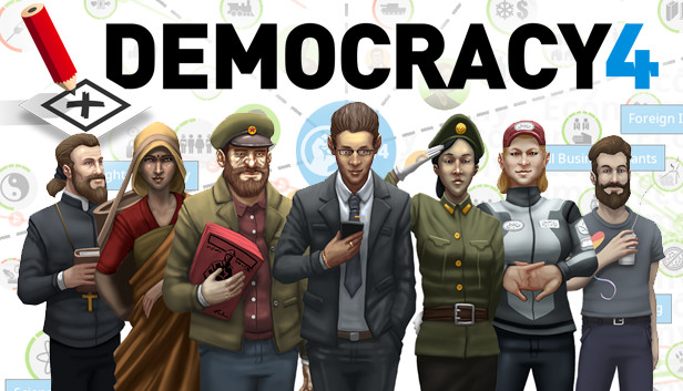 Democracy 4 Italy Android/iOS Mobile Version Full Free Download