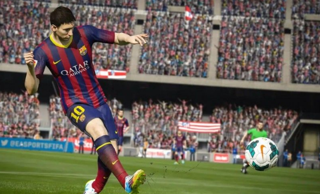 FIFA 15 PC Full Version Free Download