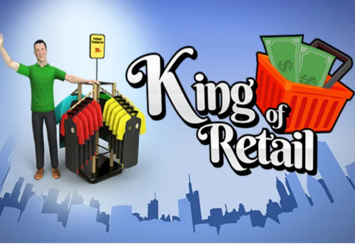 King of Retail APK Download Latest Version For Android