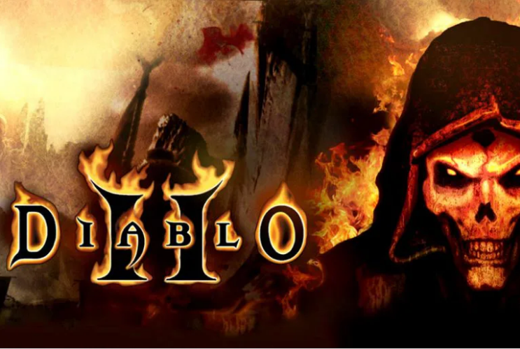 Diablo II APK Mobile Full Version Free Download