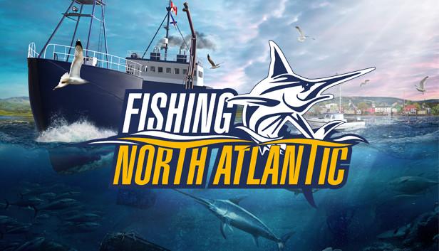 Fishing North Atlantic iOS/APK Version Full Game Free Download