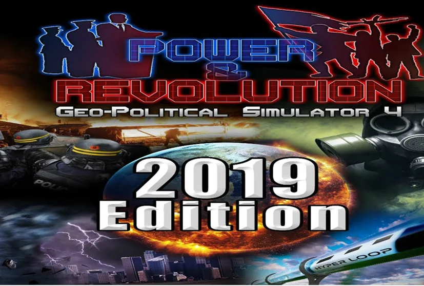 Power & Revolution APK Mobile Full Version Free Download