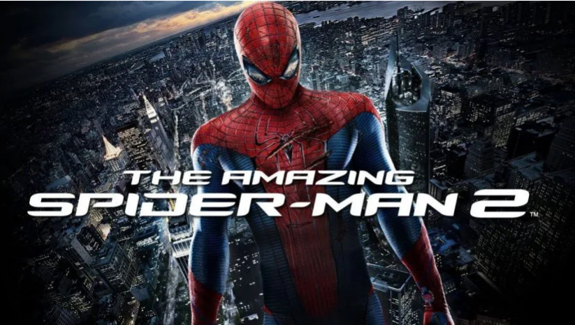The Amazing Spider Man 2 Download for Android & IOS