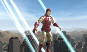 Iron Man Download for Android & IOS