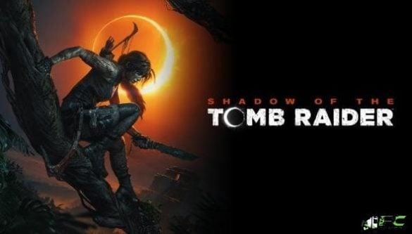 SHADOW OF THE TOMB RAIDER PC Download Game for free