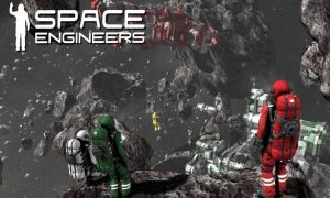 Space Engineers Android/iOS Mobile Version Full Free Download