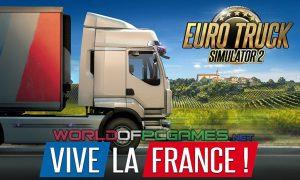 Euro Truck Simulator 2 iOS/APK Version Full Game Free Download