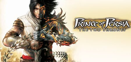 Prince Of Persia The Two Thrones Android/iOS Mobile Version Full Free Download