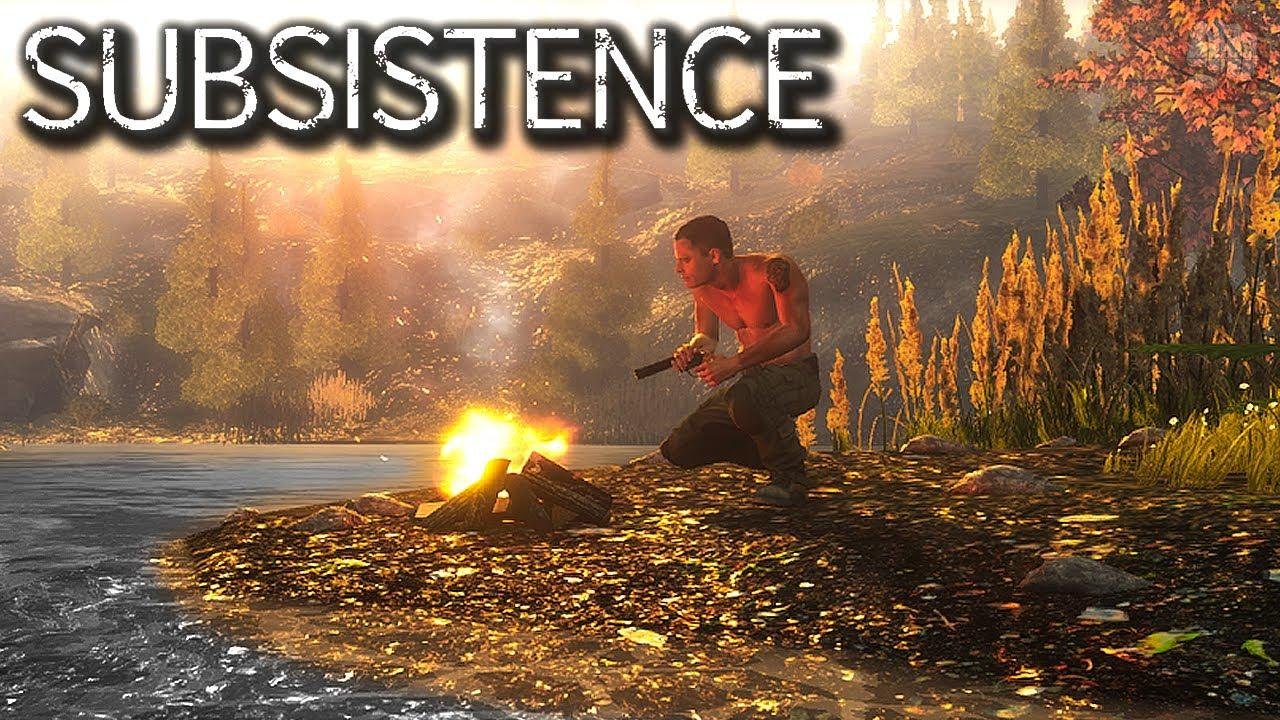 Subsistence iOS/APK Version Full Game Free Download