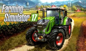 Farming Simulator 17 PC Latest Version Free Download