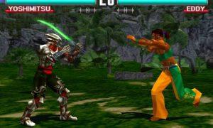 Tekken 3 Full Version Mobile Game