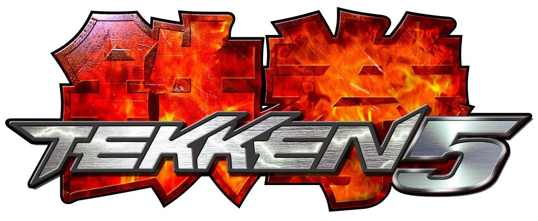 TEKKEN 5 Free Download For PC