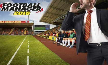 Football Manager 2016 PC Version Free Download