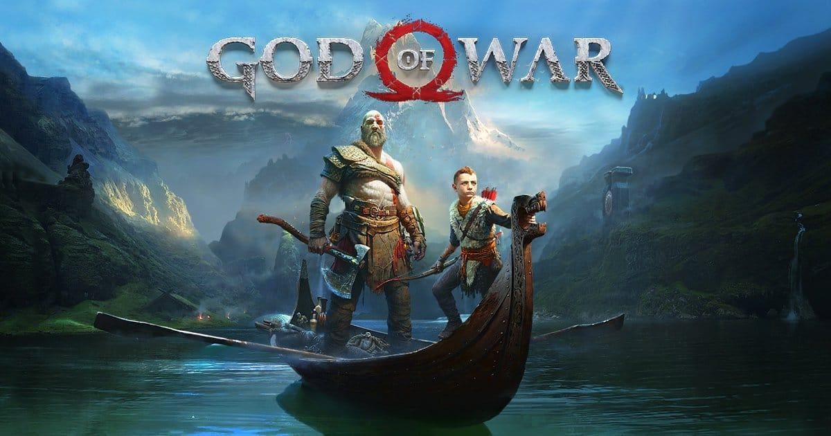 God of War PC Game Download