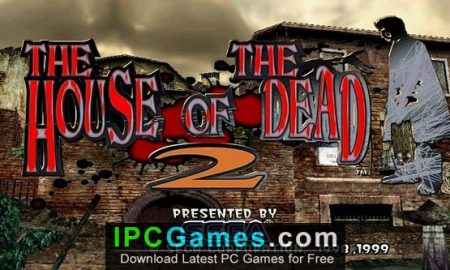 The House of the Dead 2 PC Version Free Download
