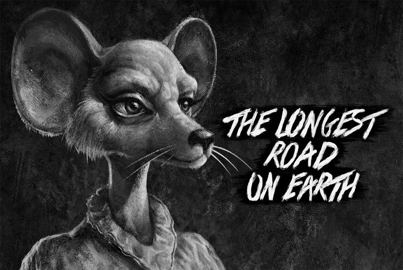 The Longest Road on Earth Full Version Mobile Game