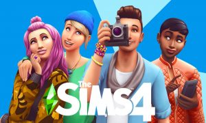 The Sims 4 Mac iOS Latest Version Free Download