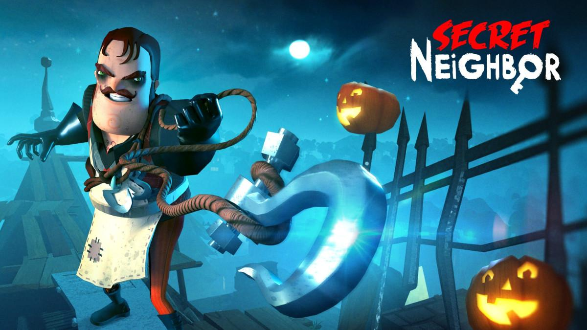 Secret Neighbor APK Download Latest Version For Android