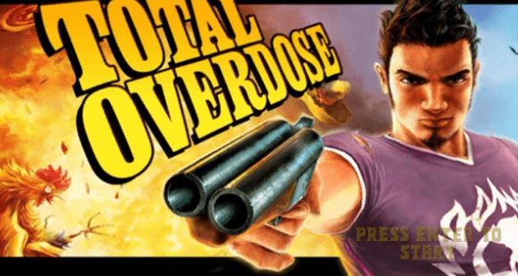 Total Overdose Free Download For PC