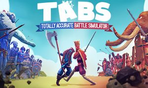 Totally Accurate Battle Simulator PC Game Download For Free