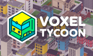 Voxel Tycoon iOS/APK Version Full Game Free Download