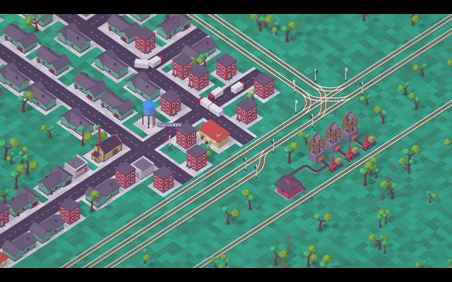 Voxel Tycoon PC Game 2021 Overview Voxel Tycoon -- a control sim place in the boundless voxel world. Mine tools and process them to products in your custom factories. Set up distribution chains and airline paths with a massive fleet of trucks, trains, and buses, and even flip modest cities to prosperous megapolises using a flourishing market! Transportation The sport has over 50 vehicles representing eras from steam to electric, one of which can be locomotives, railcars, trucks (such as semi-trailers!) , buses, multi-unit speed trains, and much more. Every car has its own particular properties which you ought to consider when getting and building includes these. As a result of our physics simulation, vehicles will act differently according to their weight, the form and volume of cargo they are carrying, motive power, and levels. Flexible scheduling permits, among other items, to choose specific paths where trains must arrive in channels, or select what special railcars must load or load at any given stop. It's possible to give mass orders with Routes, or put up individual jobs for every vehicle in your roster. Bridging and tunneling, together with a complete indicating system (you do not need your trains to crash into one another, would you?) , let you total freedom to construct and expand your own network. Factories Organize mining together with mine shafts, then process the raw materials utilizing crushers, furnaces, refineries, and other machines. Complex manufacturing chains need complex logistics! Layout unique factories of your own by linking machines, buildings, and storage centers together with conveyor belts. Fund and provide research of new technology, unlocking new structures, manufacturing chains, and vehicles. Infinite World Explore an infinite, procedurally-generated world full of exceptional biomes, from deserts to arctic tundra. Unlock new areas to locate rare resources and new growth opportunities. The planet is endless, which means you will never r