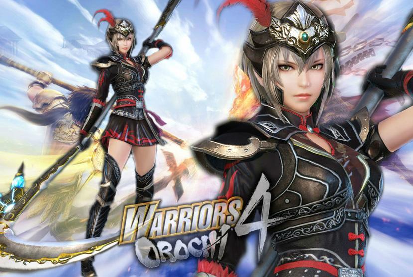 WARRIORS OROCHI 4 PC Latest Version Free Download