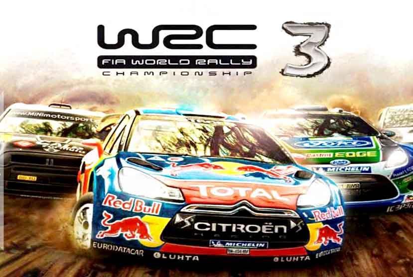 WRC 3: FIA World Rally Championship APK Full Version Free Download (May 2021)