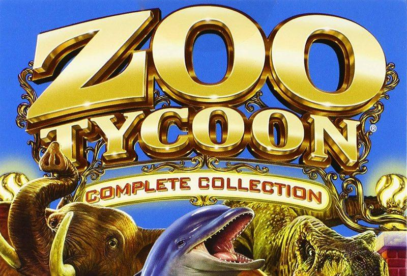 Zoo Tycoon: Complete Collection Download for Android & IOS