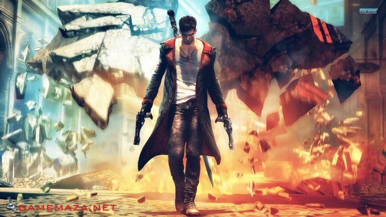 DEVIL MAY CRY 5 Free Download For PC