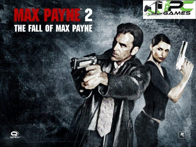 MAX PAYNE 2 Game Download