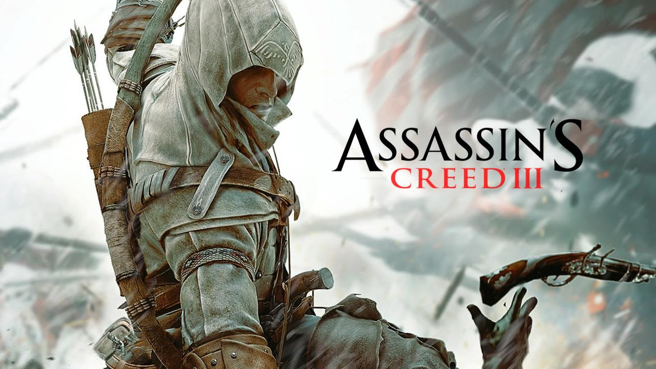 Assassins Creed 3 free full pc game for download